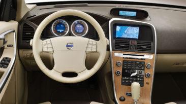 Volvo: XC60