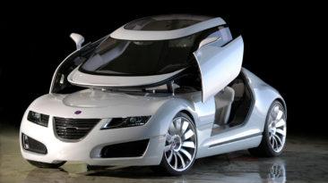 Saab: Aero X Concept