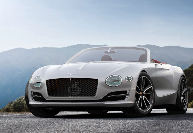BENTLEY SPEED 6e - Autodesk VRed Rendering
