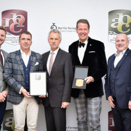 Bentley wins 'Team of the Year' award from German Design Council