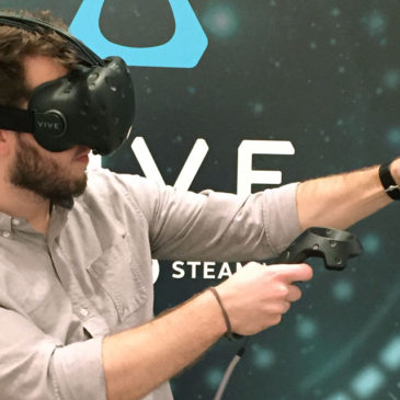 Implementing Virtual Reality into the Design Process